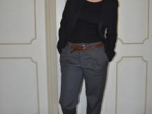 Pantalon Gilbert 12 - Sabali