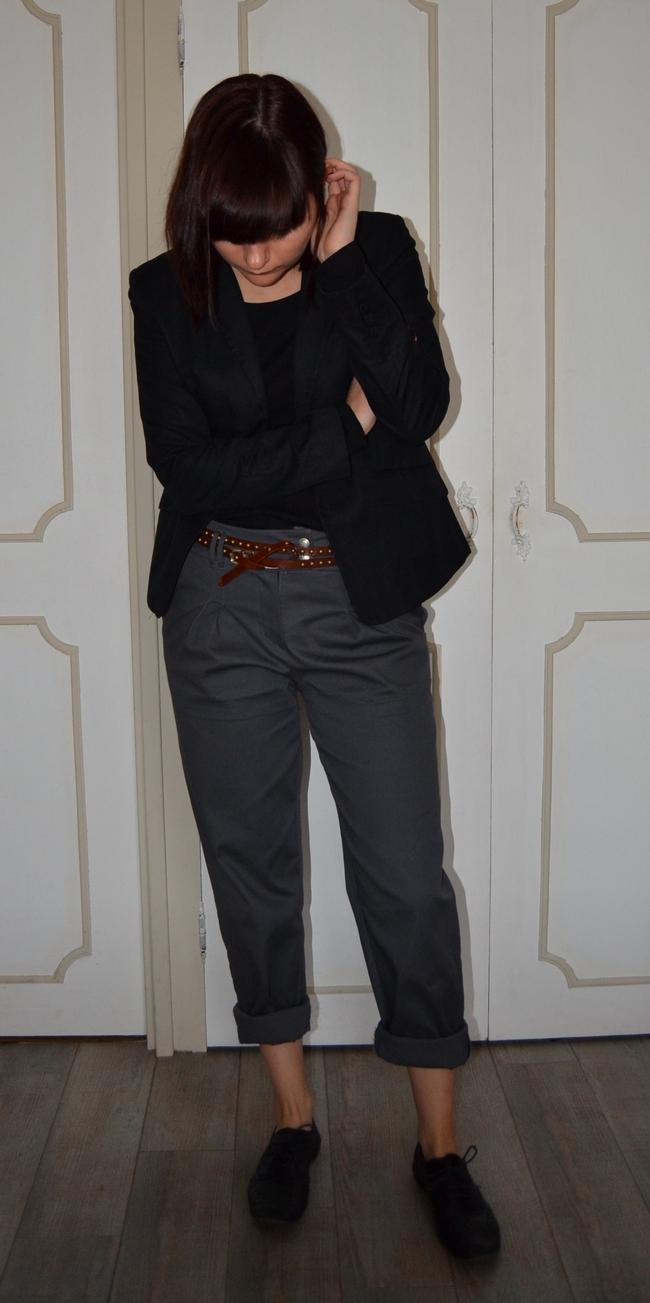 Pantalon Gilbert 13 - Sabali