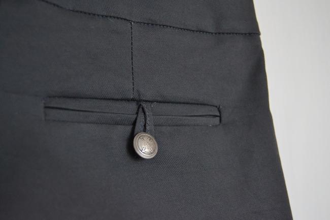 Pantalon Gilbert 17 - Sabali