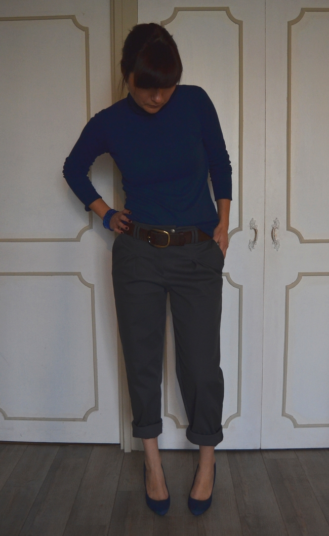 Pantalon Gilbert 8 - Sabali